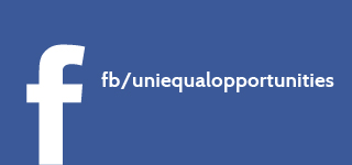 Facebook Uni Equal Opportunities